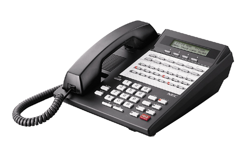 NEC i Series 28-Button Display Phone  Refurbished - One Year Warranty   with Free User Manual Download   $129.00