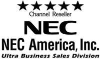 NEC 5 Star Channel Reseller